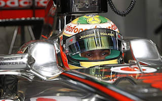 Hamilton: Button has built strong team around him