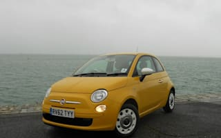 Road test: Fiat 500 Colour Therapy