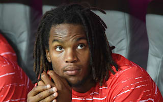 Sanches in line for Bayern bow but Vidal a doubt