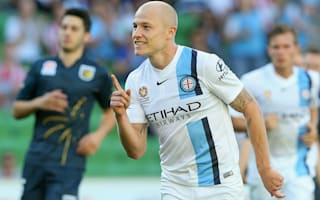 Van't Schip hails Mooy importance to City and league