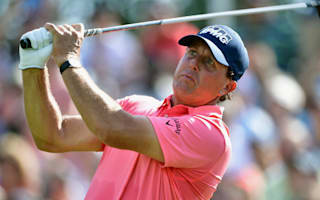 Mickelson impressed by Tiger's Ryder Cup commitment
