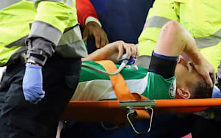 No intent from tearful Taylor - Long reflects on sickening Coleman injury