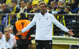 Klopp baffled by Liverpool defensive collapse