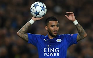 Real Madrid, Barcelona, Bayern Munich? Leicester can beat anyone, says Simpson