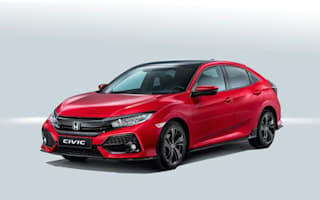 Brexit turmoil has been good for the Honda Civic