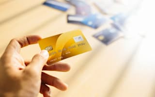 Top 5 credit cards for your wallet
