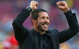 Trapattoni: I love Simeone and Atletico's style