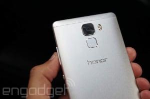 El Honor 7 baja (solo hoy) su precio hasta los 269 euros