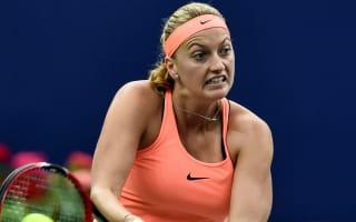 Pliskova - Mladenovic open Fed Cup final