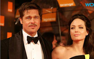 Angelina claims Brad is 'terrified' of divorce details coming out