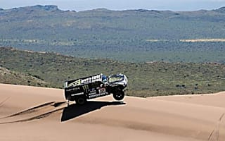 Dakar 2010: Team USA to enter with three-vehicle line-up