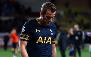 'Gutted' Kane laments conceding 'schoolboy' Monaco winner