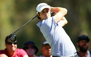 Uihlein hits the front in Perth