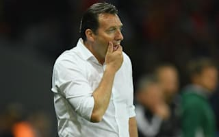 Wilmots: Strategy was not the problem