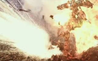 The Transformers: The Last Knight trailer has sent fans into a frenzy