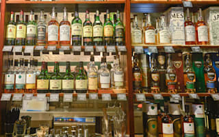 What's different about Irish whiskey?