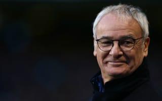 Ranieri grants Leicester week off after cruel Arsenal loss