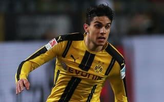 #SheLovesBVB - Barta seeks out brave Dortmund fan