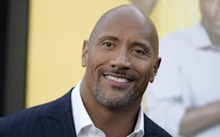 Dwayne 'The Rock' Johnson named 'Sexiest Man Alive'