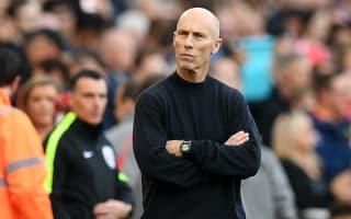Bradley rejects talk of Swansea unrest
