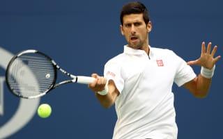 Djokovic, Nadal into last 16