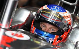 Button wants to finish F1 career at McLaren