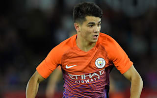 City youngster Diaz signs three-year deal