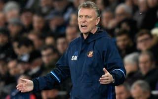Moyes regrets taking Sunderland job