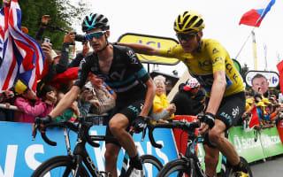 Poels confident of making Team Sky's Tour de France squad