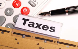 Taxes may be rising - but we're still doing better than our neighbours