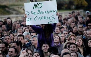 Military plans to airlift penniless Brits from Cyprus