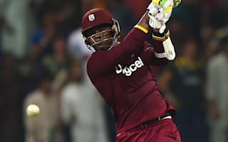 Samuels leads Windies past Afghanistan