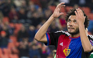 New Arsenal signing Elneny desperate to prove critics wrong