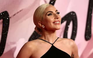Lady Gaga: I suffer from post-traumatic stress disorder