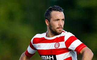 Hamilton Academical 1 Aberdeen 1: Visitors miss chance to go second