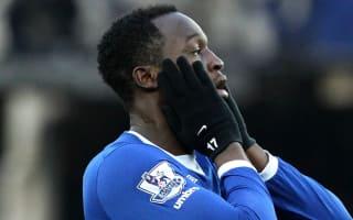 Barton fears for Everton future