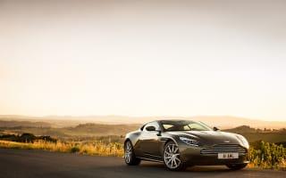 New DB11 drives Aston Martin to a record Q1 profit