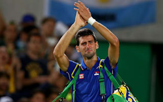 Rio 2016: Djokovic out, shocks galore in doubles