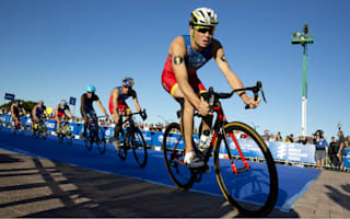 Olympic silver medalist Gomez pulls out of Rio 2016 triathlon