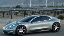 Este es Fisker EMotion, el coche que piensa plantar cara a Tesla