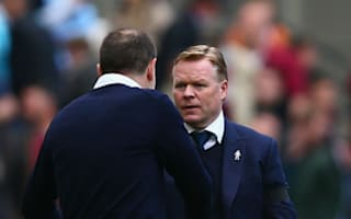 We played like 11 lions! - Bilic buoyed by West Ham's grit