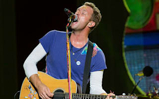 Coldplay announce new music is coming next year