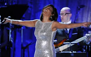Crew threatened to kick Whitney Houston off flight