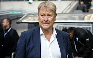 Hareide disappointed by poor start