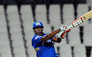 Pollard marks IPL milestone with 17-ball fifty