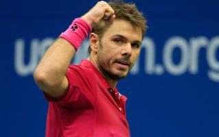 Wawrinka dethrones Djokovic as US Open champion