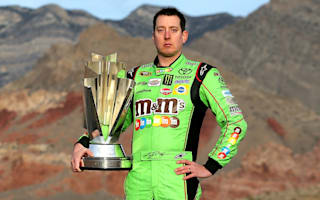 Busch out to defend NASCAR crown, Stewart looking to exit on a high