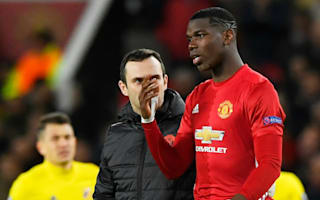 Pogba injury should have Mourinho worried as United hobble on
