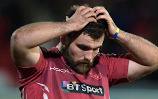 Phillips' Six Nations hopes thwarted by season-ending injury