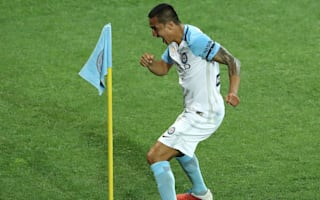 A-League Review: Cahill double sees Melbourne City sink Mariners
